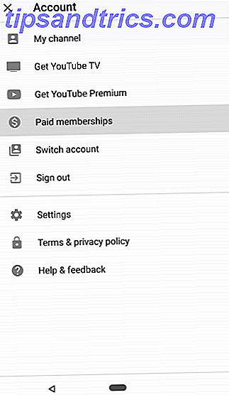 Comment passer de YouTube Musique à YouTube Premium (et pourquoi vous devriez)