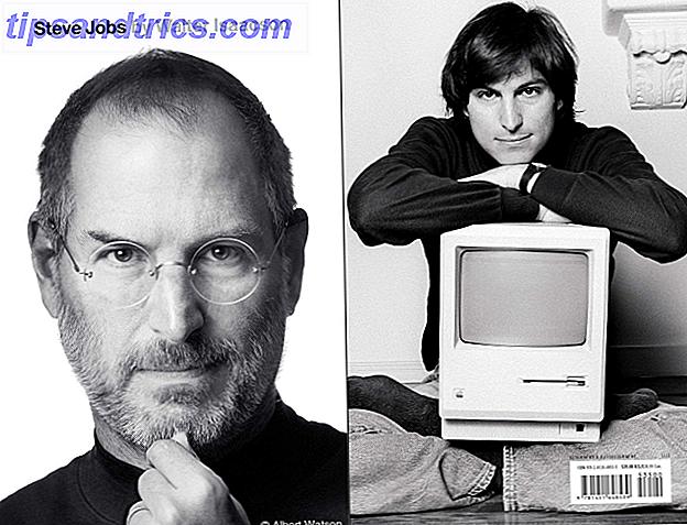 Wir haben die besten Bücher über Steve Jobs und Apple ausgewählt.  Diese sieben Bände bieten alle Informationen über Jobs, die Sie wissen müssen, und vieles mehr.