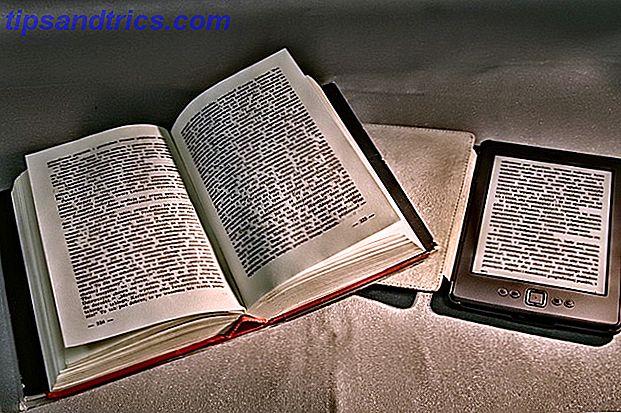 Scribd vs. Kindle Unlimited: ¿Cuál es el mejor libro de Netflix para libros?