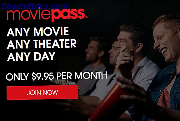 O que é o MoviePass?  Como funciona?  E como você pode economizar dinheiro?  Continue lendo para descobrir tudo o que você precisa saber sobre o uso do MoviePass.