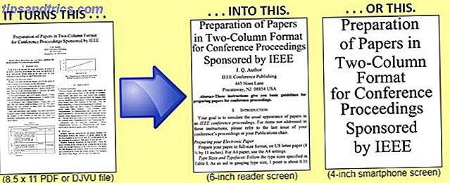 Hoe PDF-bestanden voor de Kindle te optimaliseren