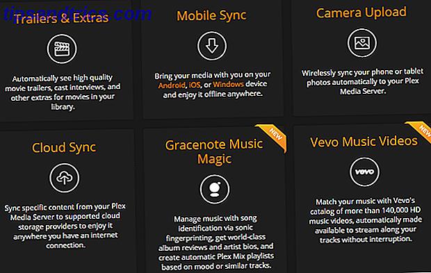 20 canais Plex não oficiais que você deve instalar agora