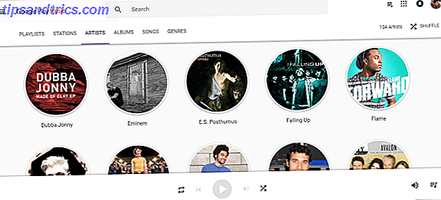 De 7 beste Google Play Music-functies