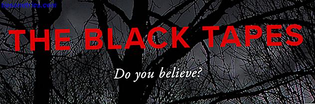 8 Podcasts mystérieux garantis pour picoter votre colonne vertébrale