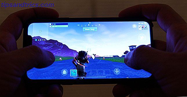 Dans quelle mesure la version mobile de Fortnite Battle Royale se compare-t-elle aux versions PC et console?  Est-il voué à l'échec comme tant d'autres tireurs mobiles?  Découvrons-le...