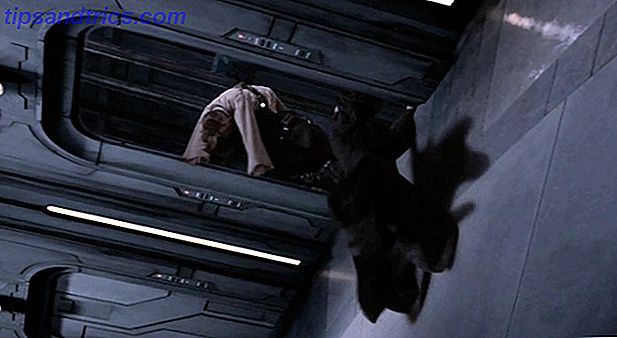 Star Wars Mistake Gravity