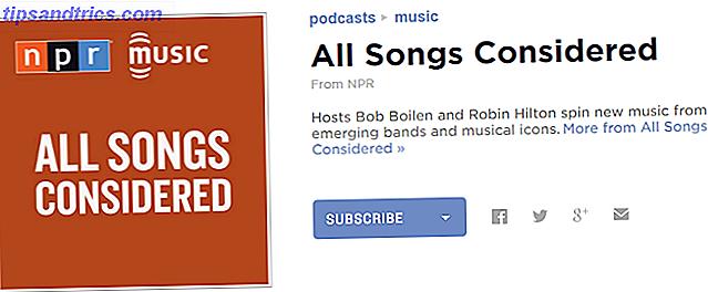 Que vous soyez intéressé par la dernière théorie musicale ou que vous souhaitiez écouter des gemmes peu connues du monde de la musique celtique, nous avons trouvé 10 podcasts musicaux pour tous les goûts.  Prendre plaisir!
