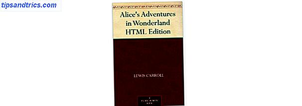 Es gibt eine Fundgrube von kostenlosen, nicht urheberrechtlich geschützten Büchern, die Sie auf Amazon.com herunterladen können, um sie jetzt auf Ihren Kindle herunterzuladen.  Hier sind unsere Empfehlungen für klassische Romane, die Sie lesen sollten ...