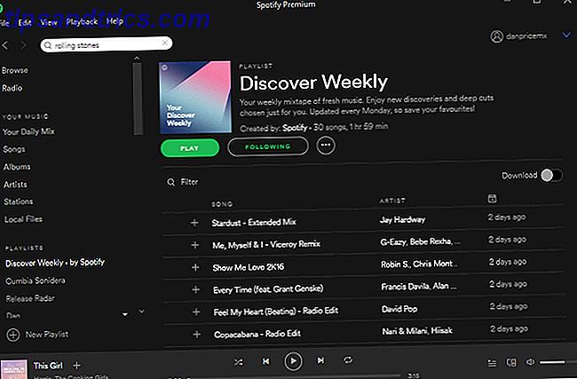 Dans cet article, nous vous donnons cinq conseils pour que Spotify vous connaisse mieux.  Ceux-ci devraient aider les algorithmes de Spotify à recommander une musique mieux adaptée à vos goûts personnels.
