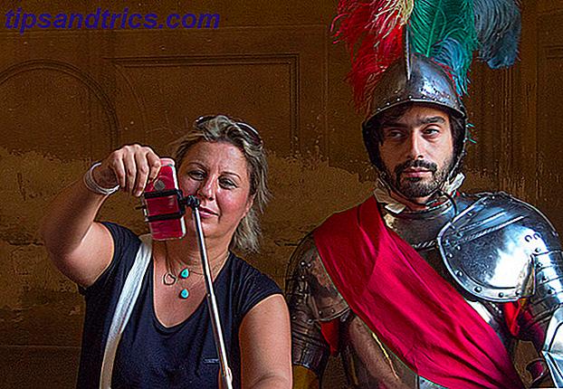 Waarom Selfie Sticks moeten worden verboden van muziekfestivals