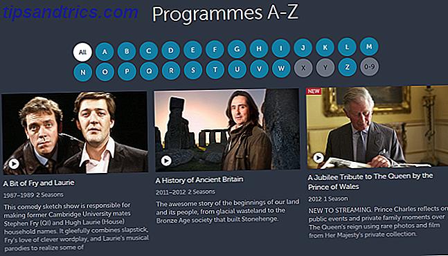 BritBox vs Acorn TV
