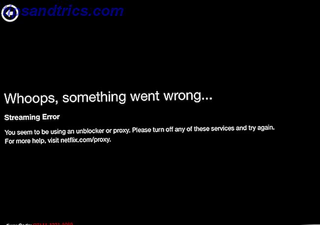 Hvilke VPN-er jobber fortsatt med Netflix?