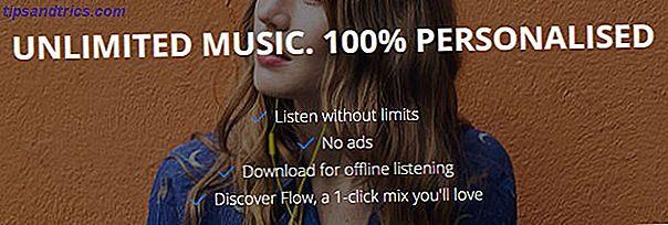 Deezer is eindelijk gelanceerd in de VS, en in tegenstelling tot andere streamingdiensten voor muziek met potentieel is Deezer eigenlijk goed genoeg om te concurreren met de grote jongens.  Hier is alles wat u moet weten ...