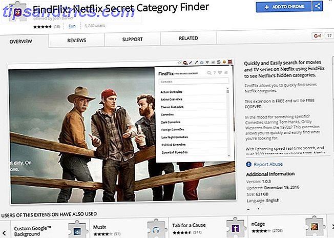 Πώς να βρείτε ταινίες Netflix που θα αγαπήσετε
