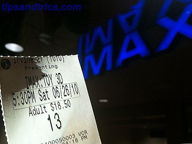 Le cinéma meurt: comment les salles de cinéma peuvent assurer leur survie