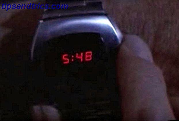 Como James Bond me fez comprar um relógio da Apple