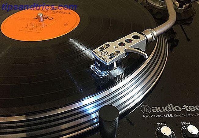 Warum jeder Vinyl sammeln sollte
