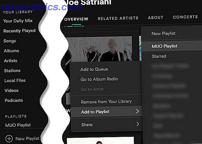 Οι πιο εύκολοι τρόποι να μοιραστούν τα playlist Spotify