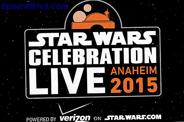 The Force Awakens at Star Wars Celebration Anaheim