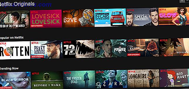 Si vous n'êtes pas abonné à Netflix, le moment est peut-être venu de le reconsidérer.  Voici sept raisons de faire de cette année l'abonnement à Netflix.