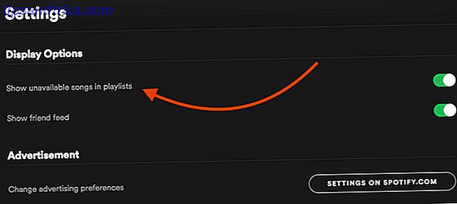 Un problème courant sur Spotify est que les playlists deviennent plus courtes au fil du temps, car les morceaux sont discrètement retirés de la plateforme.  Voici comment voir ceux qui disparaissent.