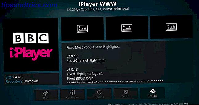 Wie man Live TV auf Kodi sieht