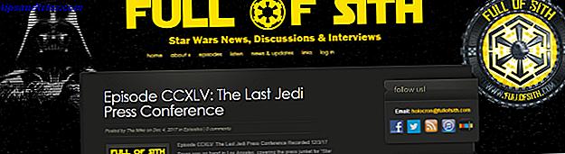 Es gibt viele Star Wars Podcasts.  Also haben wir den Weizen von der Spreu sortiert, um die 10 besten Star Wars Podcasts zu finden.  Genießen!