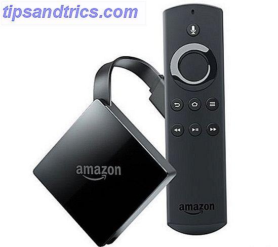 La nouvelle télé de feu d'Amazone est moins chère, mais est-ce mieux?