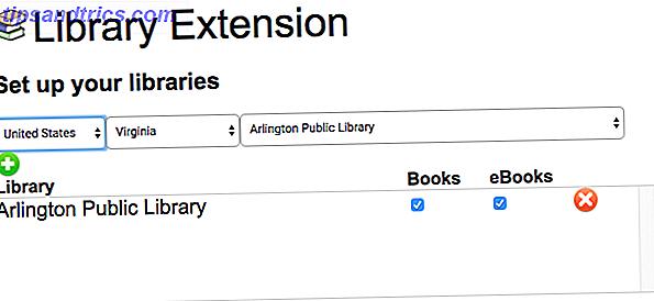 Comment voir si un livre Amazon est disponible dans votre bibliothèque locale