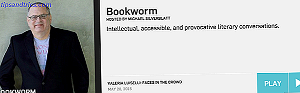 Bookworm-podcast