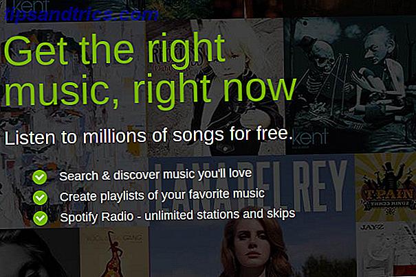 7 Redenen om vandaag met de Spotify Web Player te beginnen