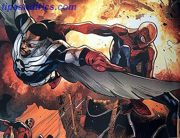 10 Bøger du skal læse efter at have set Avengersne: Age of Ultron