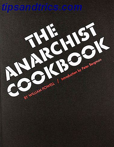 Anarchist-Kochbuch