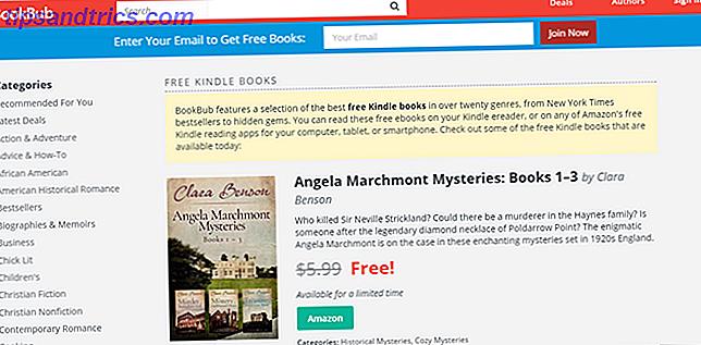 Come trovare infiniti libri Kindle gratuiti da leggere