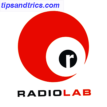 Podcast Radiolab