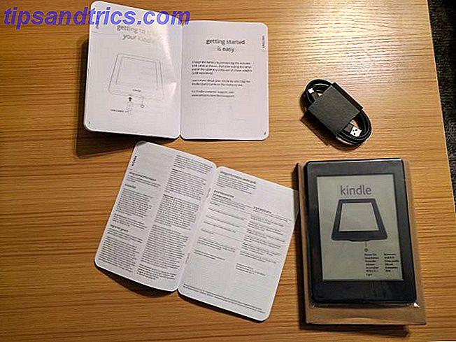 Har du lige fået en ny Kindle Paperwhite?  Hvis ja, her er vores vejledning til opsætning, brug og justering af dine Kindle-indstillinger.  Du vil være en mester på ingen tid!