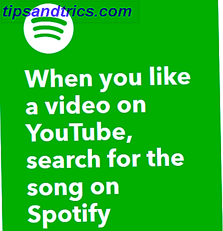 youtube spotify ifttt