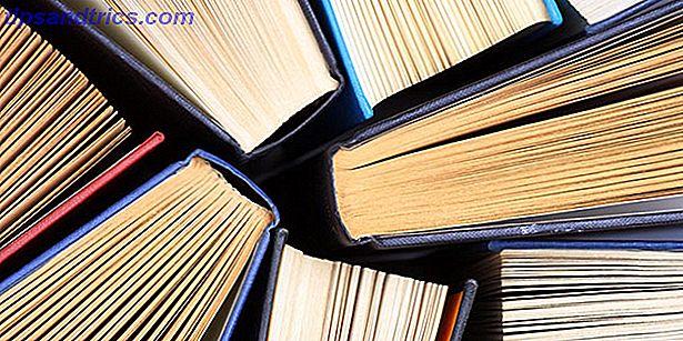 Hay innumerables formas de encontrar libros nuevos para leer, tanto en línea como fuera de línea.  Pero nada supera la recomendación de un ser humano real.  Que es donde Reddit demuestra su valor.