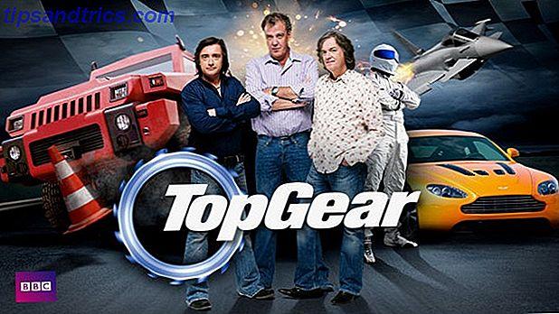 Top Gear är död ... Långt liv Top Gear!  Jeremy Clarkson, Richard Hammond och James May återförenas till en ny show på Amazon Prime, och vi har alla detaljer.