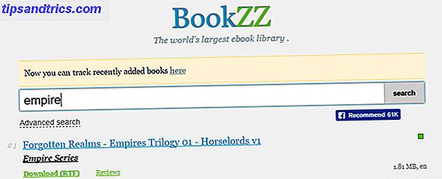 Hvis du er en voracious læser, kan du købe et stort hul i din tegnebog efter at have købt e-bog efter e-bog.  Heldigvis er der masser af websteder, der tilbyder gratis e-bøger, og disse er de bedste.