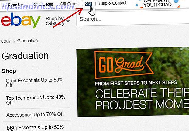 Sådan laver du flere penge på eBay