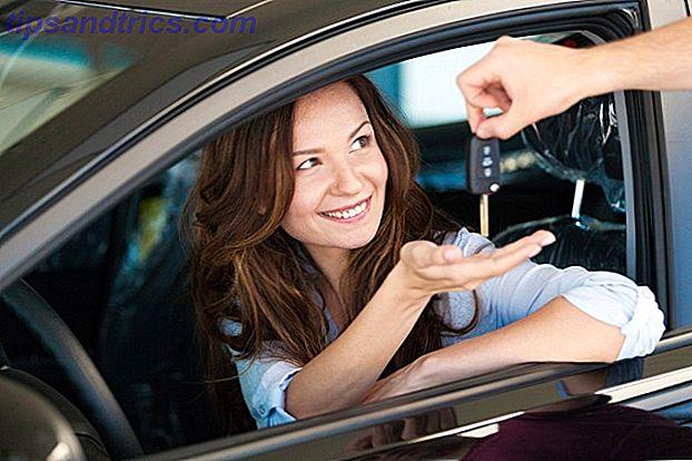 Sådan køber du en bil på eBay sikkert, sikkert og uden at tabe penge