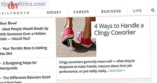 Wenn Sie eine Frau sind, die online nach Finanzberatungen sucht, haben wir Sie abgedeckt.  Hier sind sieben Blogs, die du lesen musst.