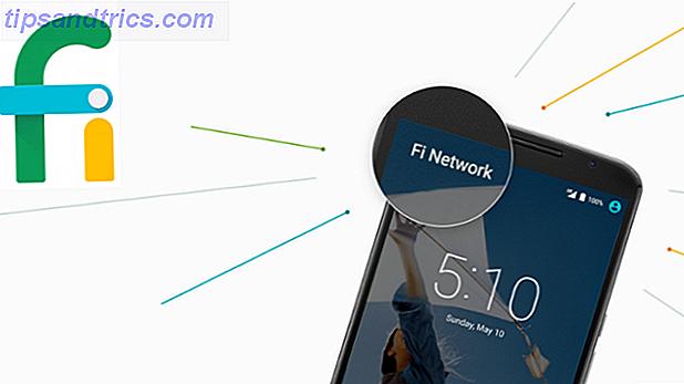 I april afslørede Google Project Fi - en ny trådløs service, selskabets krav vil levere hurtigere hastigheder og bedre dækning med en unik og økonomisk tilgang til prisfastsættelse.