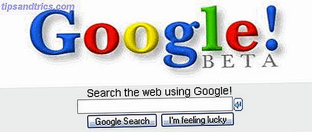 Her er hvad Google Search vil se ud om om 10 år