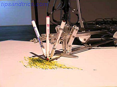 Wie Künstler Biotechnologie und Kunst vermischen