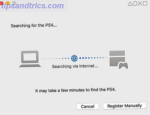 Jouez aux jeux PS4 sur votre Mac ou PC Windows avec lecture à distance