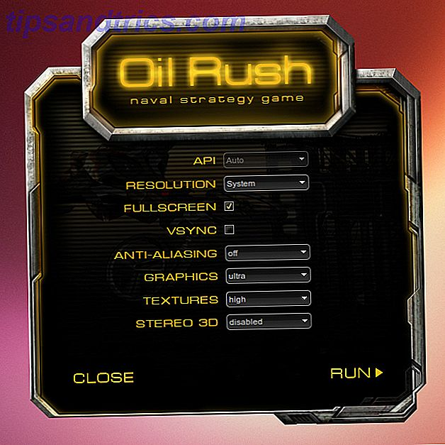 Oil Rush: Et sjovt, cross platform strategispil med fantastisk grafik