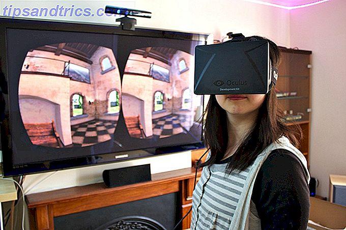 Oculus Rift vs. HTC Vive: ¿cuál es mejor para ti?
