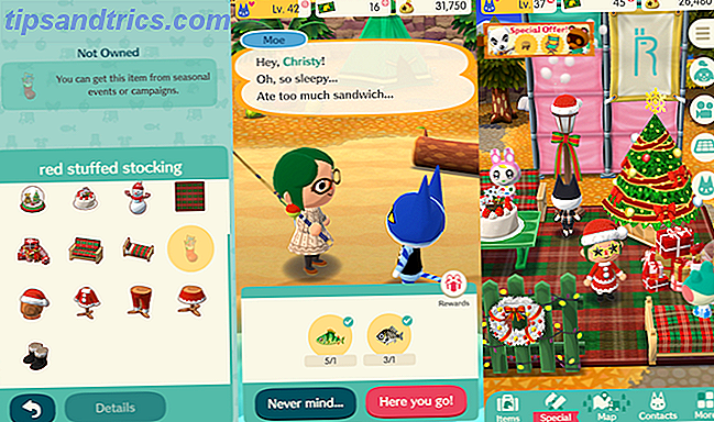 Animal Crossing: tendances de camp de poche, jeux mobiles populaires